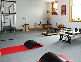 Village Pilates Studio